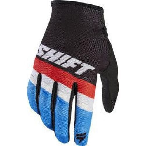 Shift  WHIT3 AIR GLOVE -19098 Black