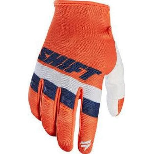 Shift  WHIT3 AIR GLOVE -19098 Orange