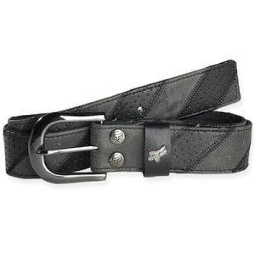 FOX  Hole Out Belt - 57500 Black