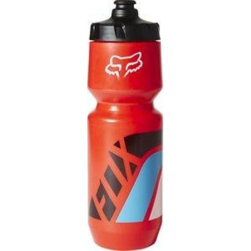 FOX  Seca 26 OZ. Water Bottle -18940 Red