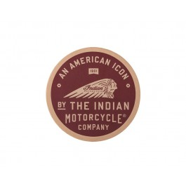 Indian Motorcycle American Icon Logo